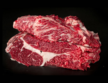 Collier tendre Wagyu - 1 kg